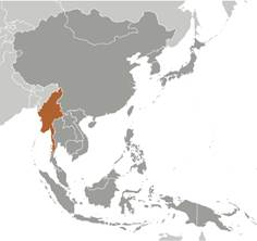 About Myanmar