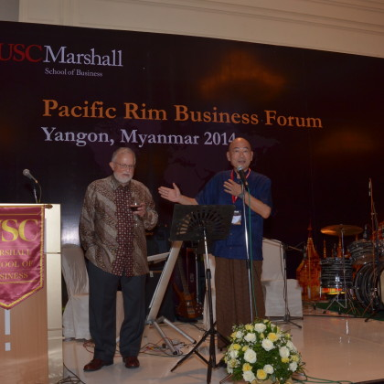 Marshall Pacific Forum Pic 10